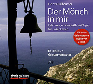 Der Mönch in mir audio book