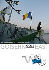 Goisern goes East