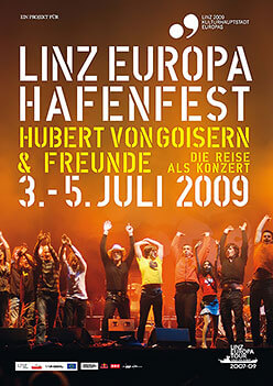 Linz Europe Harbour Festival